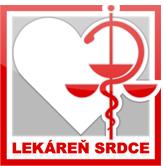 logo Lekáreň Srdce