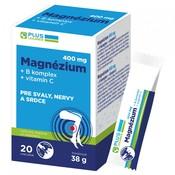 7dc8dcfd4 ... Magnézium 400 mg + B komplex + C 20 ks